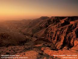 100 In The Valley Of The Kings Golden Goblet Of The