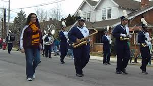 Emmaus Halloween Parade 2015 Pictures by Dieruff High Band Allentown St Patrick U0027s Day Parade
