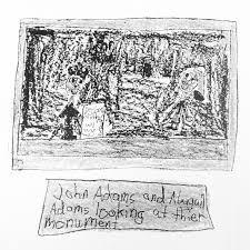 The Wound Dresser John Adams by Preserving Adams U2013 Tales Of A Lowly Intern