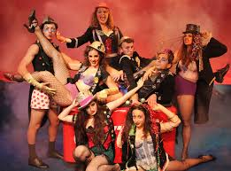 Mainstay Rocky Horror Show returns to Barn Theatre Aug 2 14