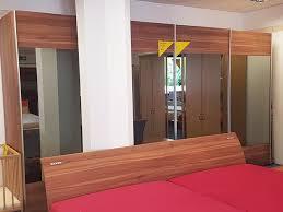 modernes schlafzimmer 2 teilig beton optik weiss mit led beleuchtung gebraucht