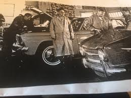 100 Studebaker Truck Parts Vintage Car 1963 Fullline Factory