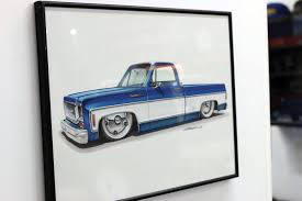 100 Custom Truck Hq A Man Obsessed Squarebody Syndicate And Comfort Food Street S
