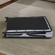 Roll Away Beds Sears by Amazon Com Simmons Beauty Sleep Foldaway Guest Bed Twin