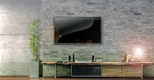 tv wandhalterung sicher befestigen aber wie fischer