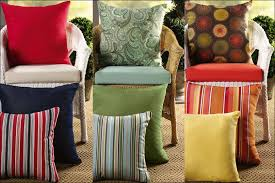 Home Depot Patio Cushions by Furniture Fabulous Replacement Loveseat Cushions Home Depot
