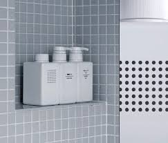 radio salle de bain une radio dissimulée dans votre salle de bain ubergizmo