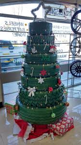Christmas Tree Recycling East County San Diego by Best 25 Local Tire Shops Ideas On Pinterest Tire Garden Used
