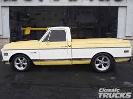 100 High Trucks 1971 Chevy Cheyenne Pickup Truck Hot Rod Network