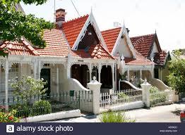 100 Sydney Terrace House S In Stock Photos S In