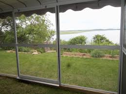Patio Mate Screen Enclosure by Screen House With A View U2013 Gordon Harris