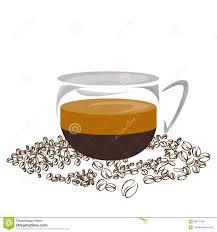 Download Coffee Icon Set Bean Shop Stock Vector