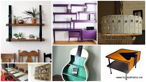 10 DIY Project Ideas That Creatively Repurpose Old Objects