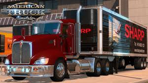 American Truck Simulator: Kenworth T660 - Sharp Electronics ... Do The Math Alliance Leasing Adds Up To Making More Money On Vimeo Cadian Companies See Improved Economy Article Act Ja Phillips Trucking Llc Kennedyville Md Rays Truck Photos Auburn Nh Stevens Candia Wwwpicsbudcom Knight Rider Transport Youtube Low Power Trucks Page 1 Ckingtruth Forum Home Rex Archives Chain Cohn Stiles Blogging For Justice Movin Out Gregg Softy Of Awarded Kenworth T680