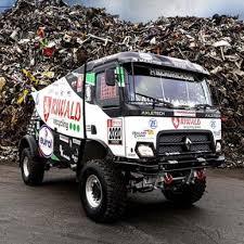 100 Www.trucks.com Renault Trucks Corporate News Dakar Rally 2020