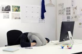bureau partagé faire la sieste au bureau pensez y