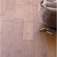 Antique Sienna Solid Wood Flooring