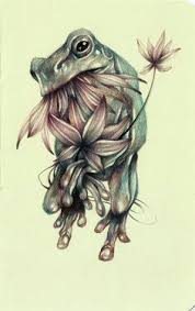 Amazing Pencil Drawing By Marco Mazzoni