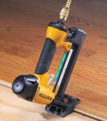 Flooring Nailer Vs Stapler by Bostitch Sx150 Bhf 2 18 Gauge Hardwood Flooring Stapler Power