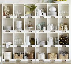 Small Kitchen Cabinets With Storage Solutions Storage Cabinets