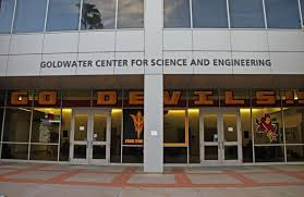 Asu West Help Desk by Goldwater Center Facilities