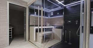 kleine sauna für zuhause große träume auch in klein
