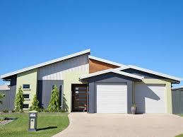 100 Contemporary House Facades Single Storey Facade Ideas Realestatecomau