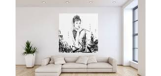 poster pour chambre adulte poster mural geant poster mural geant palmier et coucher de