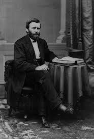 Ulysses S Grant Memoir