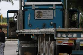 100 Truck Driver News NEWS Driver Dies After Stone Attack Amid Protests Naaju