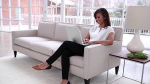 Crate And Barrel Axis Sofa by Crate And Barrel Rochelle Sofa Youtube