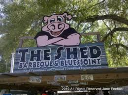 The Shed Barbeque Ocean Springs Ms by Jane U0027s Bits The Shed Bbq And Blues Joint Ocean Springs Mississippi