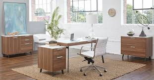 Z Line Claremont Desk by Eurø Style Furniture The Right Design The Right Price
