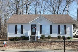 100 Sleepy Hollow House 242 Dr Springfield TN MLS 2104589