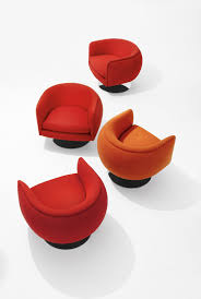 Knoll Pollock Chair Used by Western Office Enzo