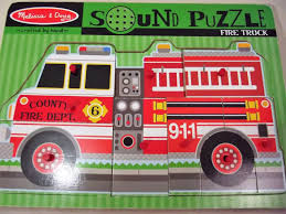 Lights Camera Interaction Lci731 Fire Truck Sound Puzzle | EBay Sound Puzzles Upc 0072076814 Mickey Fire Truck Station Set Upcitemdbcom Kelebihan Melissa Doug Around The Puzzle 736 On Sale And Trucks Ages Etsy 9 Pieces Multi 772003438 Chunky By 3721 Youtube Vehicles Soar Life Products Jigsaw In A Box Pinterest Small Knob Engine Single Replacement Piece Wooden Vehicle Around The Fire Station Sound Puzzle Fdny Shop