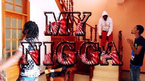 100 Next Level Studios MOB My Nigga Official Video 2015 By Studio