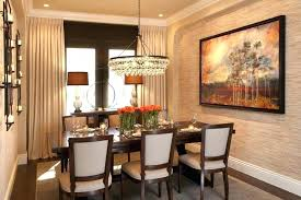 Transitional Dining Room Ideas With Round Table Stunning Design More 5 Top