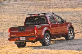 100 2013 Nissan Trucks 13535 Frontier Recalled For Electric Issue Photo