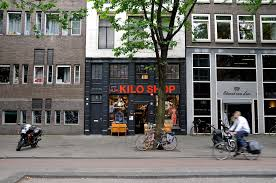 top best vintage shops in amsterdam