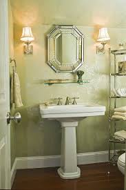 Powder Room Decor Ideas With Lovable For Bathroom Decorating 14