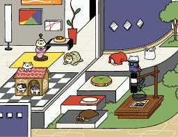 Shinobu San In The Sugary Style Garden