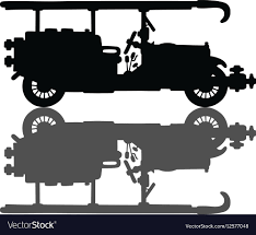 100 Black Fire Truck Truck Vector Images 46