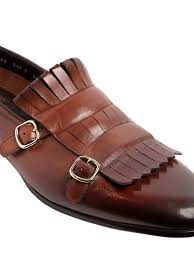 SANTONI FRINGED LEATHER LOAFERS BROWN MEN SHOESsantoni Sneakers Kopenlatest Fashion Trends