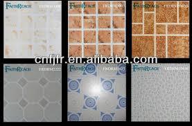 300x300mm low price kerala ceramic kitchen floor tiles view
