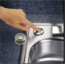 insinkerator stss0 n a air switch for sink or counter top with