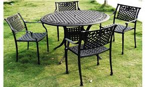 Outdoor Metal Furniture Marvelous Black Chair Garden Furniture Patio Furniture Outdoor Furniture Outdoor Chair Bench Bold