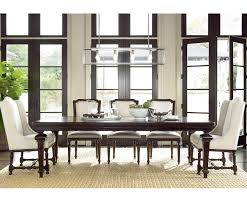 Proximity Extending 9 Piece Dining Room Table Set