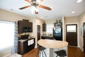 Cottages 4 Bedroom Floorplan
