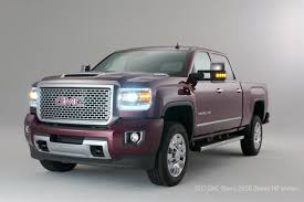2017 GMC Sierra HD: New Duramax Diesel Engine - GMC Life